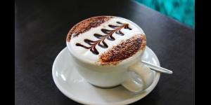 Кофе кокос-шоколад