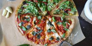Пицца дабл
